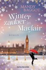 Winterzauber in Mayfair Cover