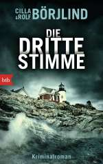 Die dritte Stimme Cover