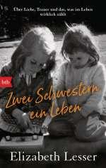 Zwei Schwestern, ein Leben Cover