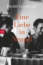 Eine Liebe in Neapel Cover