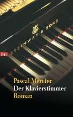 Der Klavierstimmer Cover