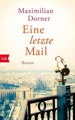 Eine letzte Mail Cover