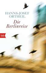 Die Berlinreise Cover