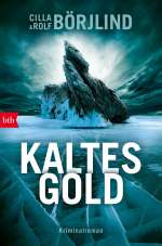 Kaltes Gold Cover