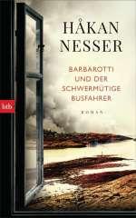 Barbarotti und der schwermütige Busfahrer Cover