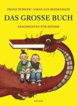 Das grosse Buch Cover