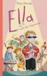 Ella und der Superstar Cover