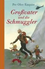 Grossvater und die Schmuggler Cover