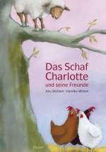 Das Schaf Charlotte und seine Freunde Cover