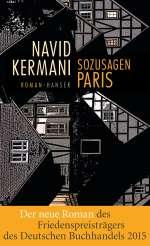 Sozusagen Paris Cover