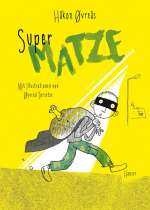 Super-Matze Cover