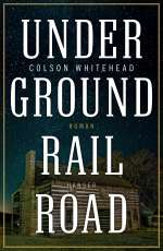 Underground Railroad Cover