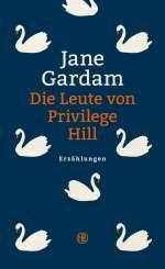 Die Leute von Privilege Hill Cover