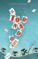 Die Tornadojäger Cover