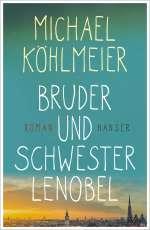 Bruder und Schwester Lenobel Cover