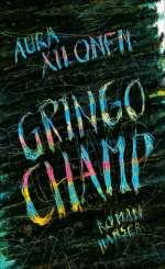 Gringo Champ Cover