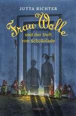 Frau Wolle und der Duft von Schokolade Cover