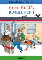 Gute Reise, Karlchen! Cover