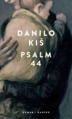 Psalm 44 Cover