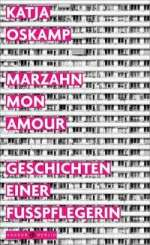 Marzahn mon amour Cover