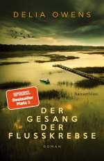 Der Gesang der Flusskrebse Cover