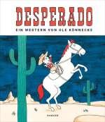 Desperado Cover