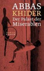 Palast der Miserablen Cover