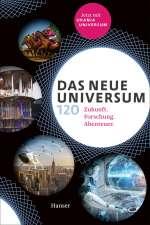 Das neue Universum 120 Cover
