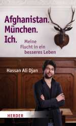 Afghanistan. München. Ich. Cover