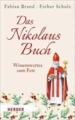 Das Nikolaus-Buch Cover