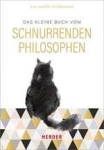 Das kleine Buch vom schnurrenden Philosophen Cover