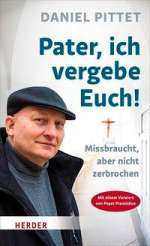 Pater, ich vergebe Euch! Cover