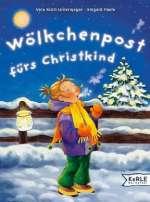 Wölkchenpost fürs Christkind Cover