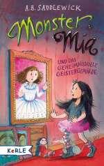 Monster Mia und das geheimnisvolle Geistergemälde Cover