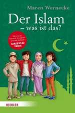 Der Islam - was ist das? Cover