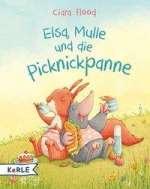 Elsa, Mulle und die Picknickpanne Cover
