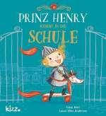 Prinz Henry kommt in die Schule Cover
