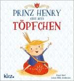 Prinz Henry geht aufs Töpfchen Cover