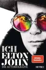 Ich Elton John Cover