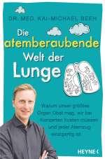 Die atemberaubende Welt der Lunge Cover