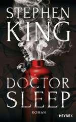 Doctor Sleep Cover