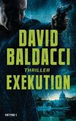 Exekution Cover