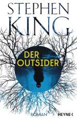 Der Outsider Cover