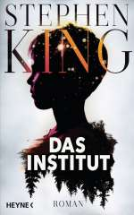 Das Institut Cover