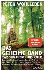 Das geheime Band zwischen Mensch und Natur Cover