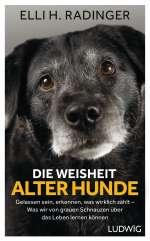 Die Weisheit alter Hunde Cover
