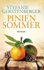 Piniensommer Cover