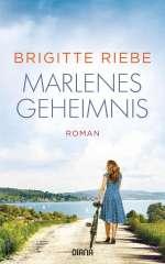 Marlenes Geheimnis Cover