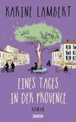 Eines Tages in der Provence Cover