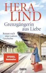 Grenzgängerin aus Liebe Cover